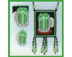 Green Beer Set