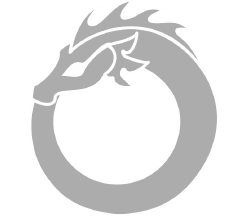 Celtic Dragon Round