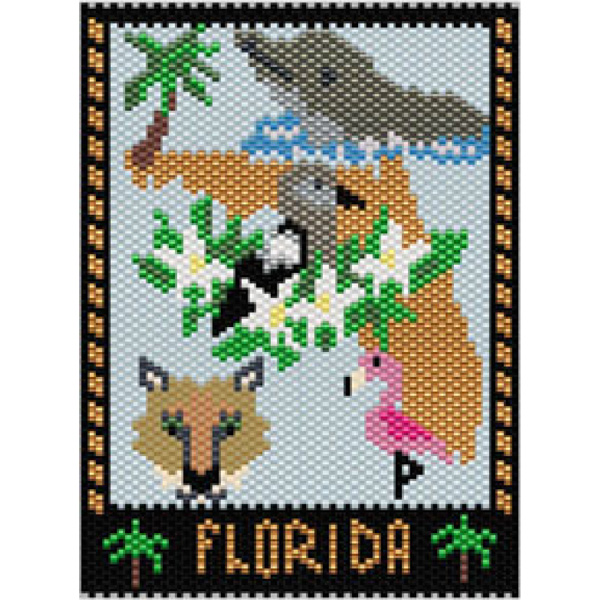 Florida State Mini Tapestry