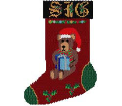 Bear Stocking
