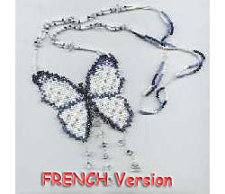 Bleu Papillon - FRENCH Version
