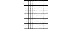 Loom/Square Stitch Graph Paper