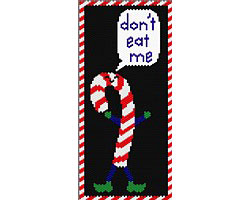 Candy the Cane