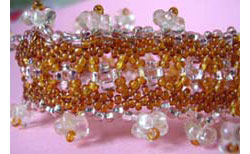 Honey Bracelet (Choker)