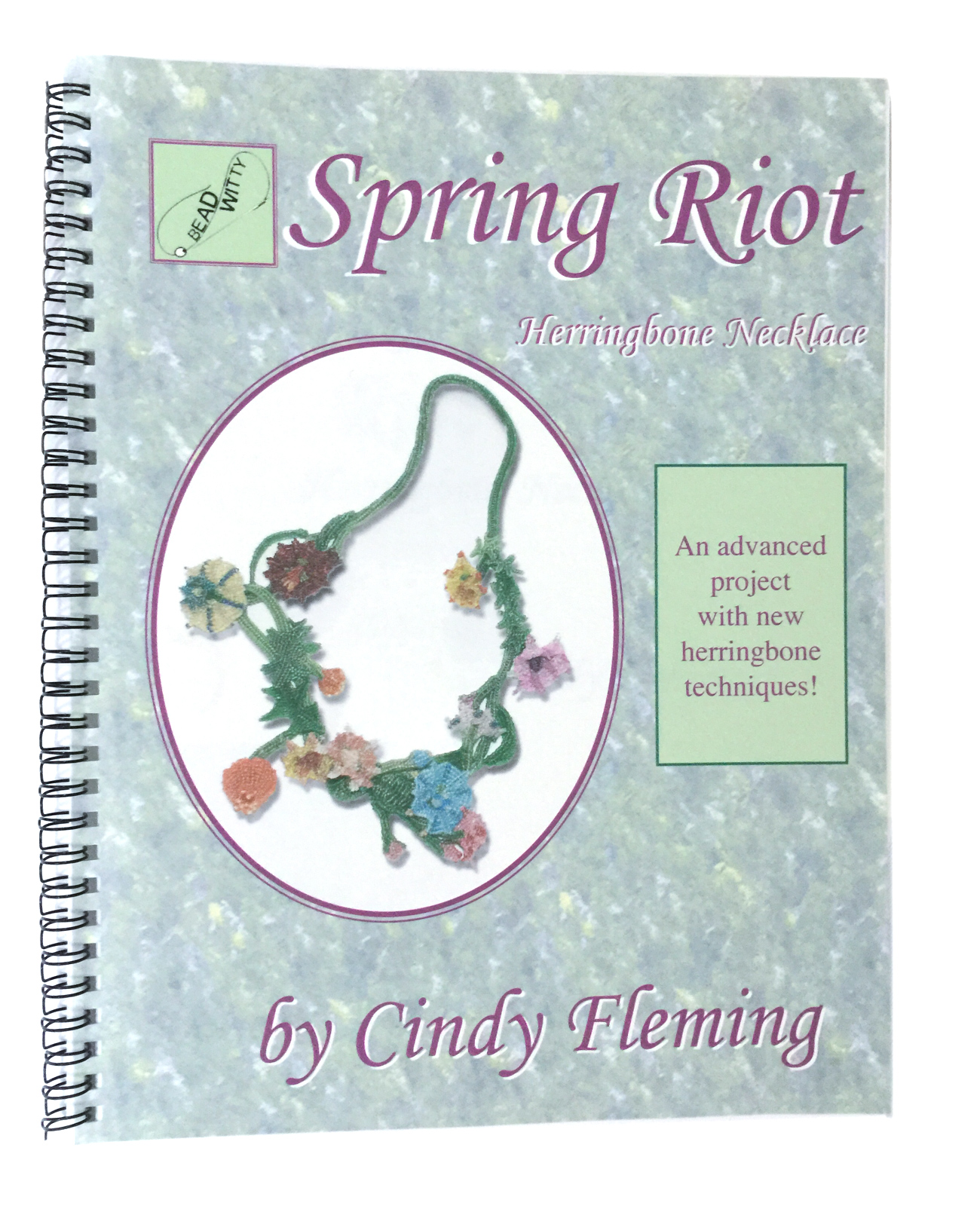 Spring Riot Book (Book by Mail)