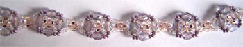 Lilac Tenderness Bracelet