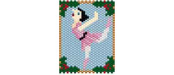 12 Days of Christmas: Lady Dancing