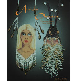 Amulet Obsession (Book)