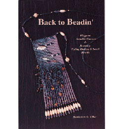 Back to Beadin' (Book)
