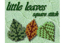 Little Leaves Pattern Pack