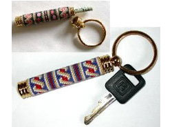 Cable Keychain Cover