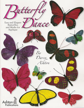 Butterfly Dance (Book)