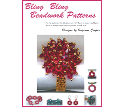 BLING BLING PATTERNS E-BOOK