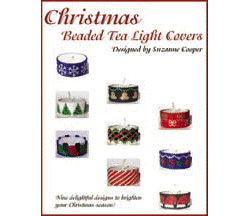 CHRISTMAS TEA LIGHT COVERS E-BOOK